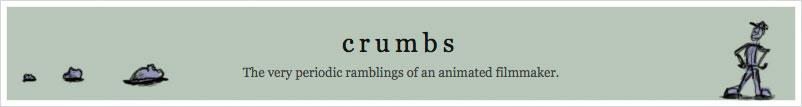 crumbs